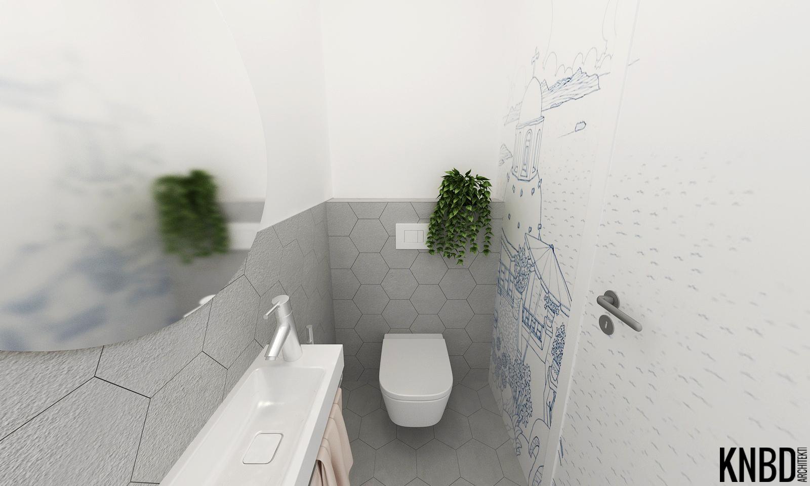P11 MEANDER WC