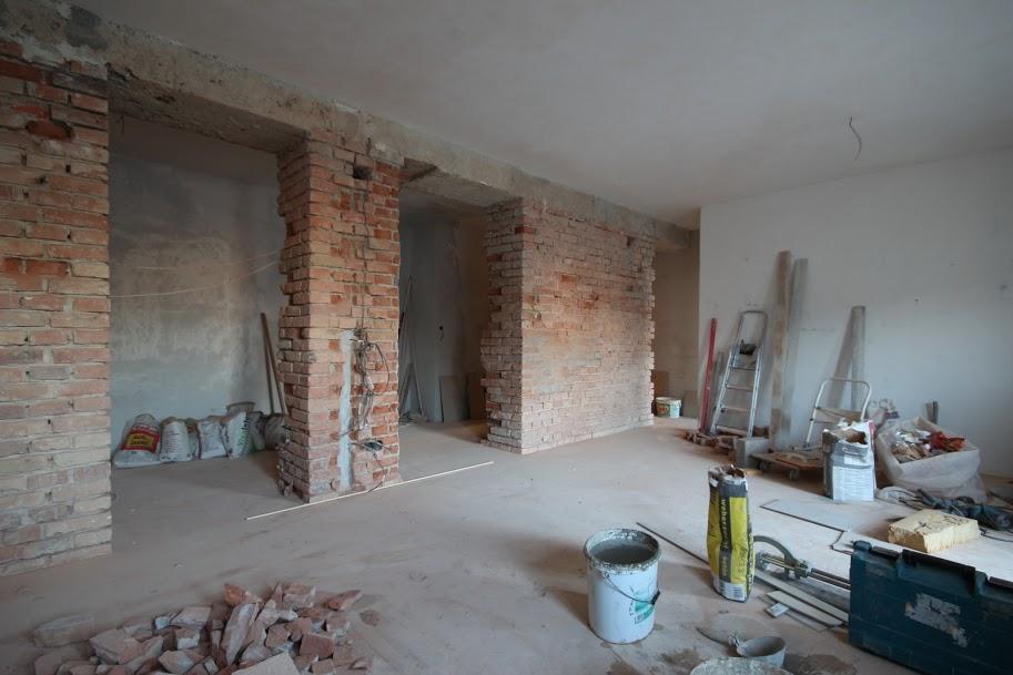 Interiér bytu na Družstevnej má hrubé úpravy za sebou.  a6fe9ce6c78